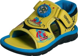 Campus Compass Boys Sandals