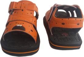 Meldas Baby Boys Sandals