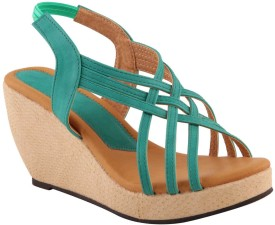 Adorn Trendy Women Wedges
