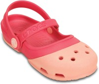 Crocs Electro II MJ PS Boys, Girls Flats