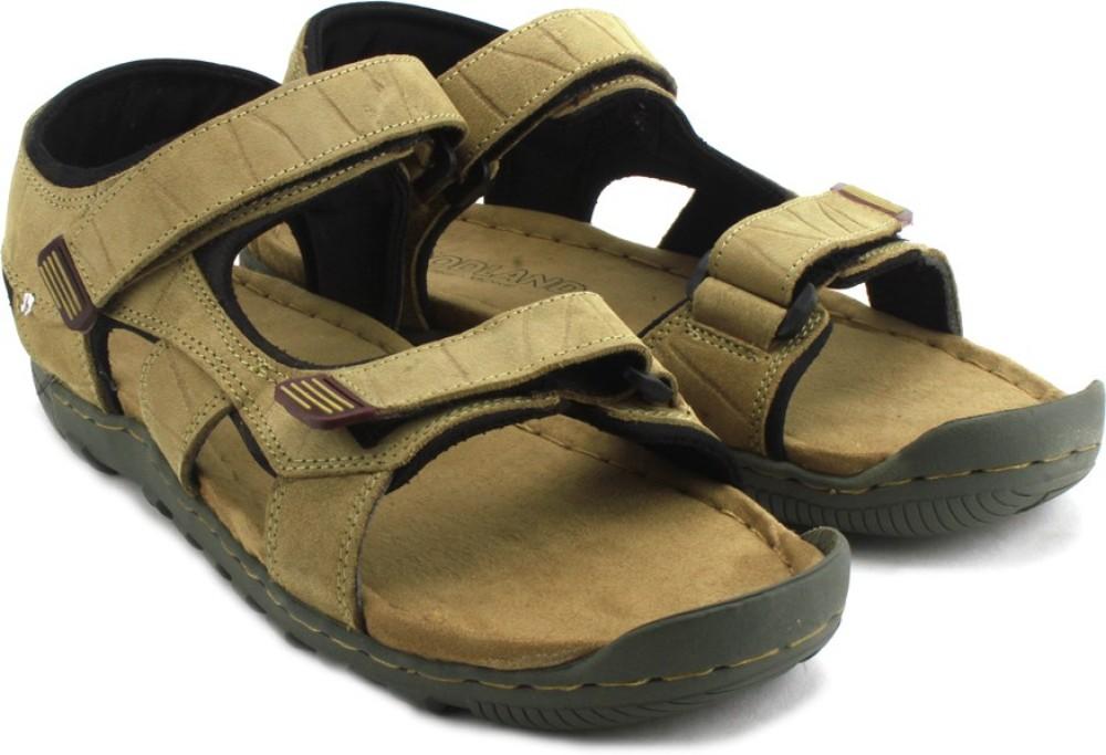 Woodland Men Sandals SNDEGFKGHG3Y5MCR
