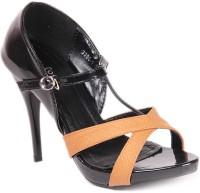 My Foot Heels