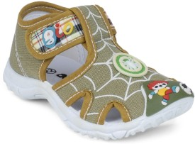 Action B0751-048 Baby Girls, Baby Boys Sandals