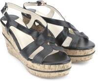 Tresmode CHARMER-1 Women Wedges