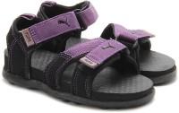 Puma Techno Jr Ind- Sports Sandals - SNDDV9UQKYNXG3MQ