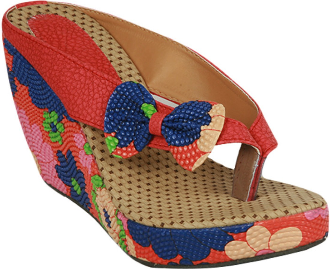 Studio 9 Glamarous Wedges