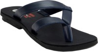 Cooper England Blue Men Sandals