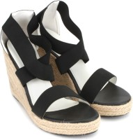 Tresmode JESRAP-1 Women Wedges