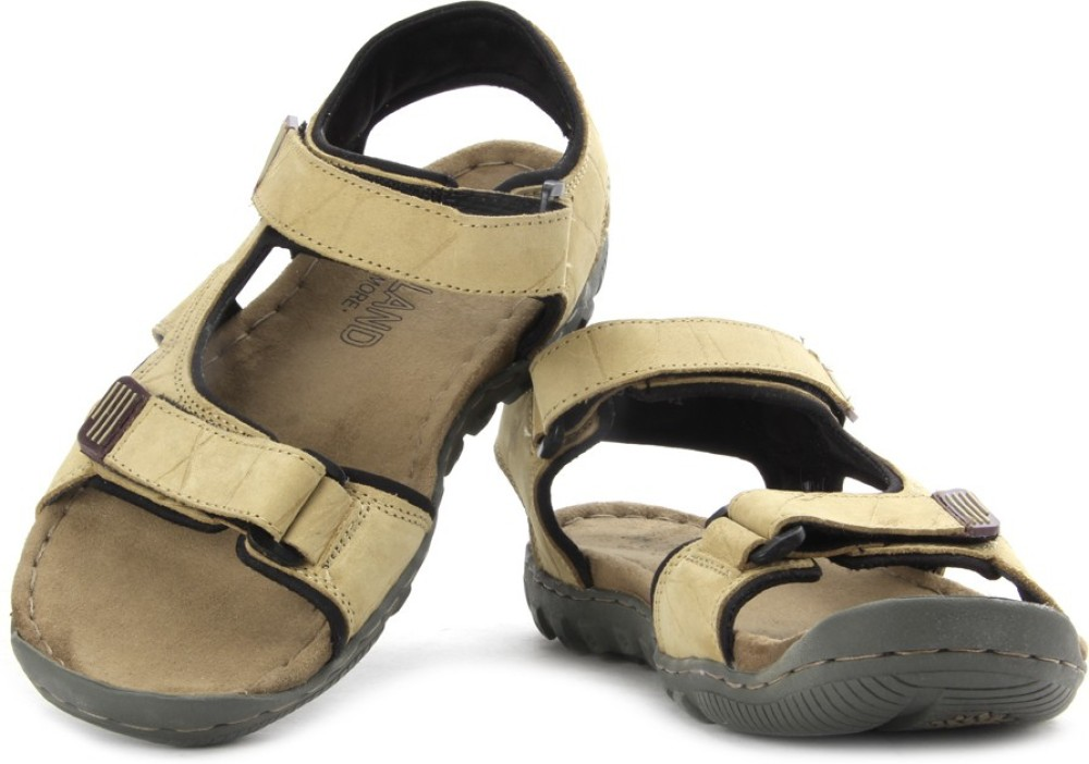 Woodland Men Sandals SNDEGFKG57FVCFZC