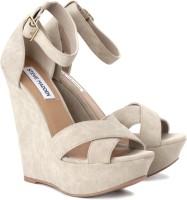 Steve Madden Xenon Wedges: Sandal