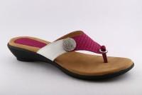 Cenizas RD Diamond V Heels