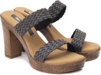 Inc.5 Heels: Sandal