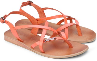 Superdry Tarifa Sandal Flats