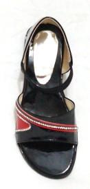 Royal Indian Exposures Baby Girls Sandals