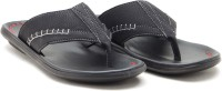 Franco Leone Men Black Sandals Black