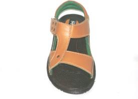 BAMBINI Boys Sandals