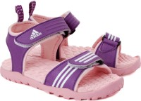 Adidas Riddle Casual Sandals: Sandal