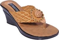e0ce93485973 25% OFF on Generation Footwear tan paper less burmish sandal Wedges
