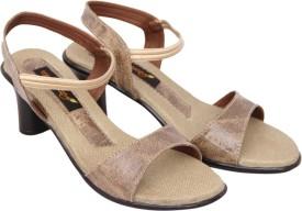 Walkaway Women Heels