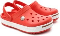 Crocs Crocband II Kids Clogs: Sandal