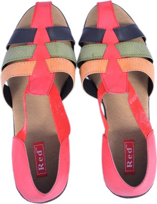 Red Red Bantus Flats