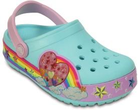 Crocs Baby Girls Sandals
