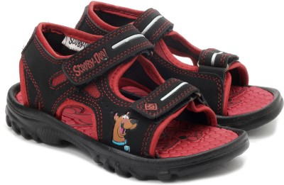 Scooby Doo SD Face Sandal Sports Sandals