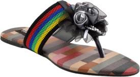 Muxyn Women Flats: Sandal