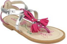 Kittens Girls Sandals