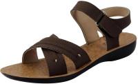 Bata Women Brown Flats Brown