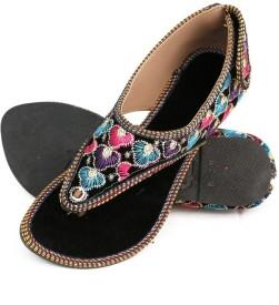 Heavenfoot Girls Sandals