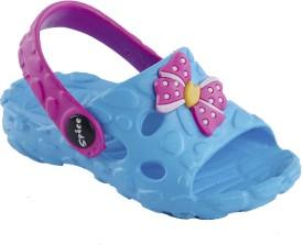 Spice Tulip Baby Girls Sandals