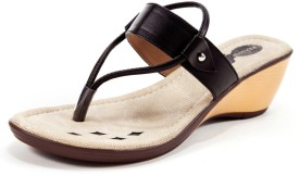 Beyond Gabby Coast Women Wedges