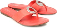 Clarks Silvi Stripe Flats: Sandal