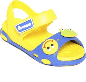 BBBonkerz Baby Boys, Baby Girls Sandals