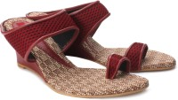 Compare HM Wedges: Sandal at Compare Hatke