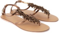 Lavie Flats: Sandal