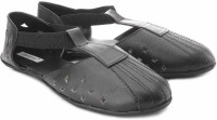 Compare Bonjour Flats: Sandal at Compare Hatke