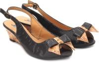 Jove Wedges: Sandal