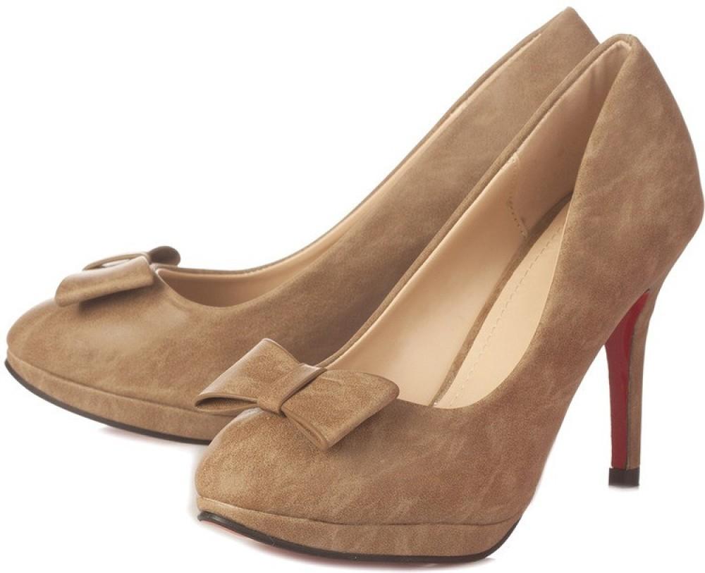 Vero Couture Women Heels SNDEEWBHZ3USAKAS