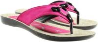 Toyto Women Pink Sandals Pink