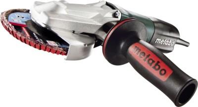 WEF 9 125 Flat Head Angle Grinder (4 Inch)
