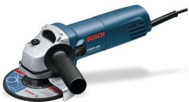 GWS 6-125 Professional Angle Grinder