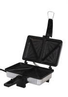 Premium PE04 Sandwich Maker - Toast (Black)