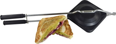 Cheezy Bite Gas Toaster Toast (Black)