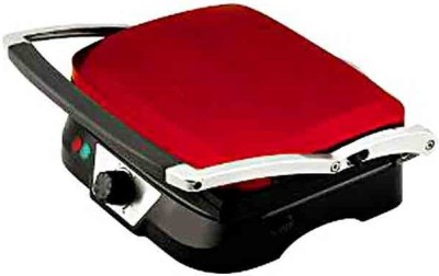 Kenwood HG 365 Grill (Red)