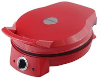 Wonderchef Italia Pizza Pan (Red, Black)