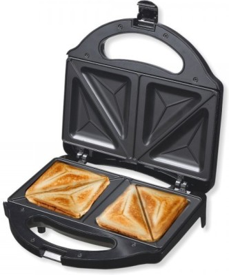 Wonderchef Prato Sandwich Maker (Black)