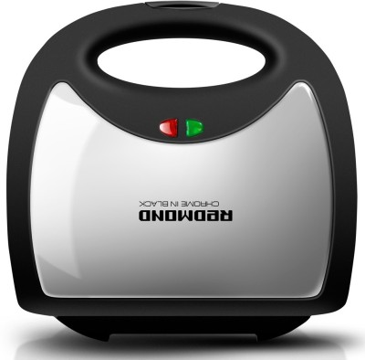 REDMOND Sandwich Maker 800W Toast (Black)