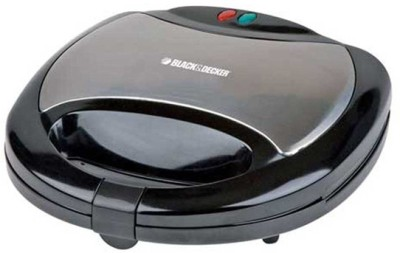 Black & Decker TS2040 Sandwich Maker